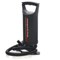 Wholesale Mini Portable Basketball Football Soccer Ball Hand Air Pump High Pressure Inflator