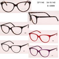 cheap discount fashion retro glasses men brand designer eyeglasses frame women vintage optical glasses computer hisper