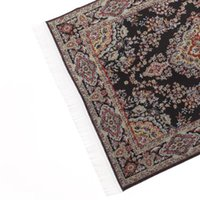 Wholesale FS Hot Doll House Floor Carpet for Interior x inch Black order lt no track