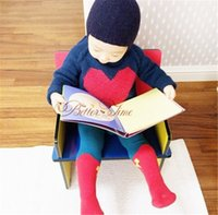 baby flash costume - High quality Combed Cotton Flash Superman Baby Long Panty Socks Indoor