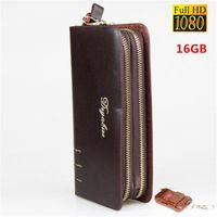 16GB DVR espía ocultos videocámara de la cámara del bolso del bolso, bolso de la cámara 1080P espía, 1080P Mini DV cámara espía