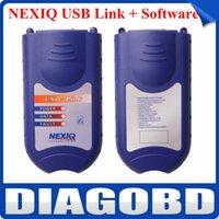 truck and engine - NEXIQ USB Link Software Diesel Truck Interface and Software Diagnose Engines Ttransmissions ABS Instrument Panels NEXIQ