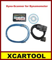 auto dynamometer - New arrival XCARTOOL Multi language Dyno Scanner for Dynamometer and Windows Automotive Scanner Auto Diagnostic Dyno Scanner