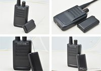 Wholesale Micro Wireless Audio transmitter Bug Mini Spy bug M Clear voice Transmitter with Receiver CW