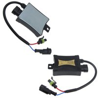 Wholesale S5Q HID Xenon AC Digital Ballasts Slim Profile W Latest AccessoriesGeneration Replacement Lighting AAAEDF