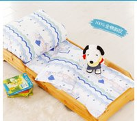 Wholesale Hot selling Baby Crib Bedding Set piece Crib Cot Bedding Set Cotton Cloths Quilt Baby Bedding