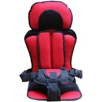Wholesale New Big Size Child Car Seat Years Old Lovely Portable and Comfortable Children Car Protection Baby Car Seat Cushion