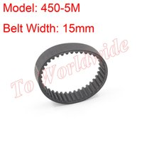 Wholesale 90 Teeth M Type Timing Belt M mm Belt Width mm Pitch for M Timing Pulley