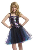 Cheap Strapless Sleeveless Best Spaghetti diamond crystal bodice organza