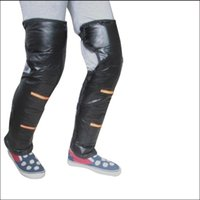 Wholesale NEWEST Brand High quality Motorcycle Knee Protector Solid Racing Knee Pad Moto Bicycle Armors