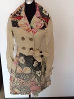 Cheap collar coat Best DESIGUAL