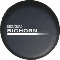 Wholesale factory sale directly quot Spare Tire pvc Cover covers black color pvc leather
