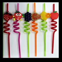 Wholesale Zorn Store Funny Fun cartoon drinking straw for Bar party can be customized