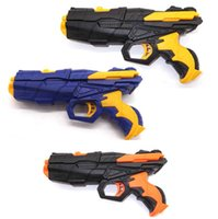 Wholesale 12pcs Water Bomb Crystal Gun Can Transmit Crystal Simulation Toy Gun Bullet Soft Elastic Toy For Children