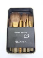 Electronic Cigarette Atomizer  iron box Makeup Tools Brushes Nude 12 piece Professional Brush sets Iron box top quality