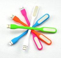 2015 venta caliente USB portátiles puerto mini USB luces pequeñas bombillas LED lámpara USB fuente de alimentación móvil portátil luz