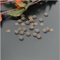 alloy receptacles - B36 MM receptacle component pendant Fit Handcraft DIY Fashion Jewelry Findings Accessories metal charm Alloy