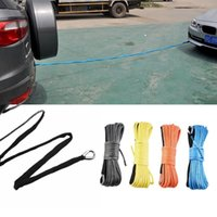 Wholesale 1 x Synthetic Winch Line Cable Rope for Auto Car Recovery Traction Brand New