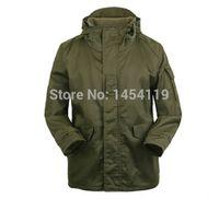 Wholesale Free Knight Outdoor Camouflage Jackets Men Military G8 Windbreaker Fleece Hunting Jungle Coats Size M L XL XXL XXXL colors