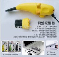 Wholesale NEW Computers peripherals USB Mini Vacuum Keyboard Cleaner For PC Laptop cleaner vacuum cleaner order lt no track