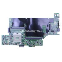 asus systems - New Working Laptop Motherboard for ASUS G53SW G53SX VX7 G53S Series Mainboard System Board