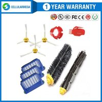 Wholesale Accessory for Irobot Roomba Series Vacuum Cleaner Replacement Part Kit A3