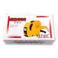 MiiRii haute performance d'encre à main 8 digits <b>Price Tag Gun</b> rouge / jaune / bleu Free DHL / UPS