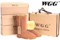 womens snow boots - High Quality WGG Classic Winter Womens Boots Boot Snow boots Winter boots leather boots boot US SIZE
