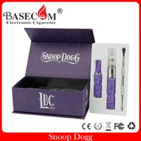 Wholesale 2015 newest Hot selling snoop dogg vaporizer colours Snoop Dogg pen dry herb vaporizer snoop dogg kits ship by DHL