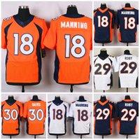 green army men - Drop shipping Men s American Football Jerseys Peyton Manning Bradley Roby Terrell Davis Elite Jerseys