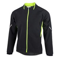 best winter cycling jacket - Best Seller Santic Winter Bike Cycling Bicycle Windproof Long Casual Coat Jacket Jersey Cool