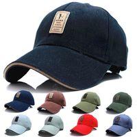 fitted hats - 2015 brand denim baseball cap snapback glof hat cap bone fitted hats basketball caps hats for men and women