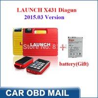 Wholesale Big Promotion Latest Version Launch x431 Diagun x Diagun Launch scan tool with Multi language
