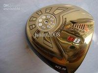 Wholesale golf clubs Grenda D8 driver loft Regular flex China No brand
