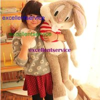 baby bugs bunny - hot cakes BUNNY Bugs Rabbit cm Giant Plush Stuffed Gift for Child Baby
