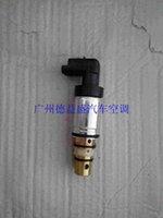 Wholesale Peugeot Citroen C5 air conditioning compressor pump solenoid valve variable valve control valve