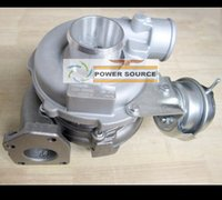 Wholesale GT2056V S G Turbo Turbocharger For Jeep Cherokee L CRD Liberty R2816K5 VM HP HP