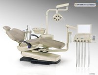dental chair - CE Approval Computer Controlled Dental Unit Chair Dental Unit Down Mounted F3