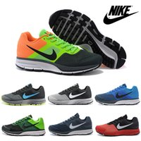 pu - Nike Air Pegasus Running Shoes For Men Brands New High Quality Jogging Shoes Mesh Sports Shoes Mens Trainers