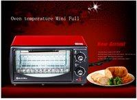 Wholesale Golux Kores G12A multifunction Mini household electric oven baking oven pizza cake one generation