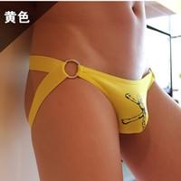 Cheap mens thong Best sexy underwear men