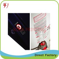 adhesive backed foil - Customized Adhesive back side aluminium foil paper tire label