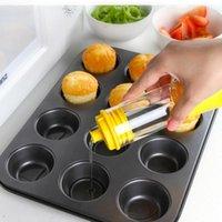 Wholesale New Convenient Practical Silicone Honey Cooking Baking Oil Brush Pancake Oil Brush BBQ oil Brush Bottle order lt no track
