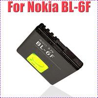 Cheap Nokia BL-6F battery Best BL-6F battery
