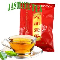Wholesale 50g China jasmine green tea Chinese jasmine tea scented tea Guangxi Jinhua jasmine flower tea World first fragrance Sachets