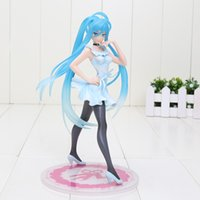anime collection figurines - 5pcs Collections Anime Figure Toy Arpeggio of Blue Steel Takao Figurine Statues cm