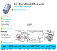 Wholesale planetary DC gearmotor for electric wheelchair