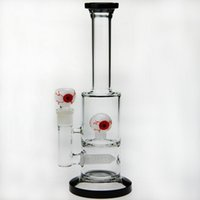arrow types - 2016 New Arrival Glass Water Pipe With One eyed And Arrow Filter Oil Rig Glass Bong Glass Hookah Pipe