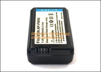 Wholesale 10Pcs Digital Camera Battery NP FW50 NP FW50 for Sony Alpha NEX F3 NEX NEX NEX R NEX T NEX NEX5N NEX3 NEX3N NEXC3