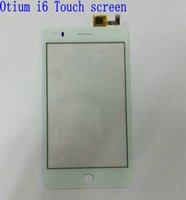 achat en gros de star s9500-Digitizer capacitifs quad core gros-Original smartphone Android STAR écran S9500 S4 MTK6582 Touch / verre de remplacement